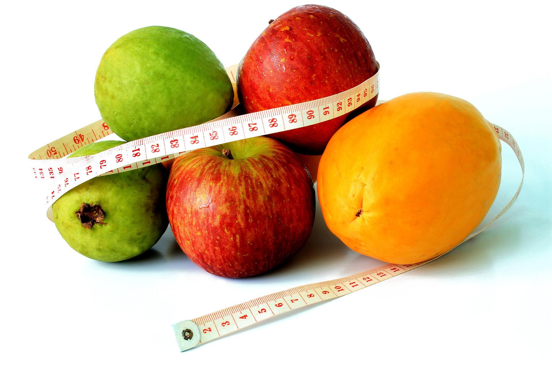 【3ステップ】筋トレ・ダイエットの食事の基本【カロリー計算】イメージ画像